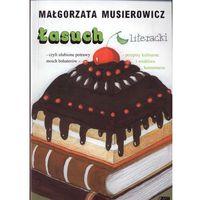 Łasuch literacki - Małgorzata Musierowicz, Musierowicz Małgorzata