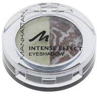 Manhattan Intense Effect Eyeshadow 4g W Cień do powiek 81H/99T Bubble Tea