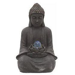 fountain, buddha with magic ball wyprodukowany przez Europalms