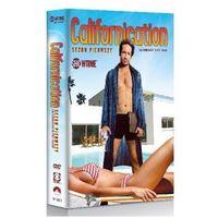 Californication - sezon 1 (3 DVD) - John Dahl