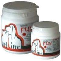 VETOQUINOL Tabletki FUN dla psów Preparat mineralno-witaminowy 100 tabl.