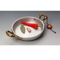 servin tavola minipatelnia z dwoma uchwytami marki Ballarini