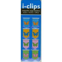 Zakładka magnetyczna Motyle z kategorii zakładki do książek