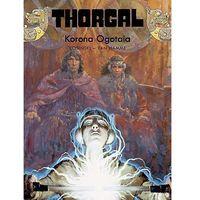 Thorgal - Tom 21 - Korona Ogotaia