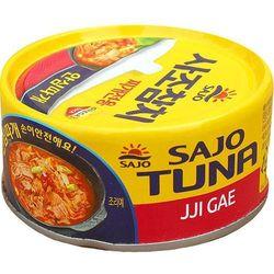 SAJO 150g Tuńczyk kawałki w oleju roślinnym do sałatek i potraw | DARMOWA DOSTAWA OD 200 ZŁ, kup u jedneg