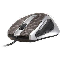 MYSZ Cobra srebrna USB - sprawdź w wybranym sklepie