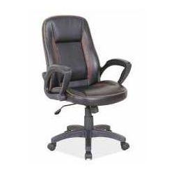 Fotel q-810 czarno-brązowy - zadzwoń i złap rabat do -10%! telefon: 601-892-200 marki Signal meble