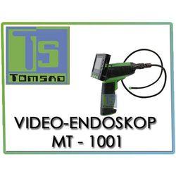 Endoskop videoendoskop mt - 1001 kamera inspekcyjna endoskop wyprodukowany przez Moor