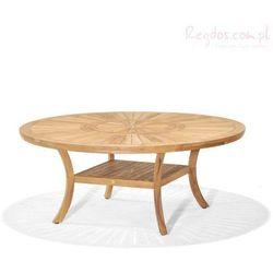 Stół okrągły Komodo 180cm