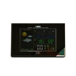Jvd Stacja pogody rb9197.1 kolorowy wyświetlacz