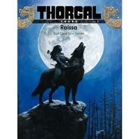 Thorgal: Louve - 1 - Raissa (twarda oprawa). (2011)