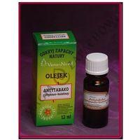 ANTYTABAKO Cytrynowo-Kwiatowy - Olejek zapachowy Vera Nord 12 ml
