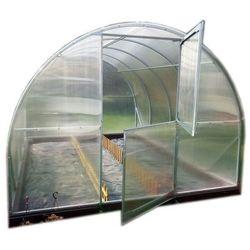Szklarnia Elit 18 m2 (3x6 m) poliwęglan 4 mm