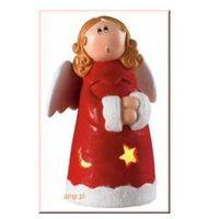Hedvig aniołek świąteczny 700247 Markslojd Lampy - sprawdź w wybranym sklepie