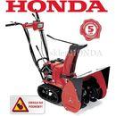 Niższa cena! Odśnieżarka HONDA HSS 655 HTS (32 tony, 55cm, rozruch elektryczny) + DOSTAWA + OLEJ GRATIS