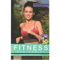 Fitness dla kobiet (+ DVD), oprawa twarda