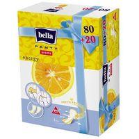 Wkładki Bella Panty Aroma Energy 100 szt., BE-022-R100-006