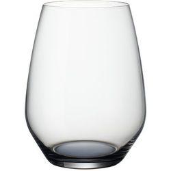 - zestaw 4 szklanek colourful life cosy grey marki Villeroy&boch