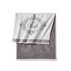 Ręczniki bonprix kremowy