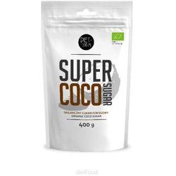 Diet food Bio super cukier kokosowy 400g