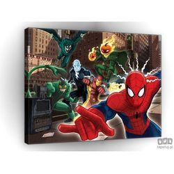 Consalnet Obraz spider man i przyjaciele ppd522
