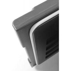 Termos ładowany od frontu 2xGN1/1 200 Amerbox - AmerBox