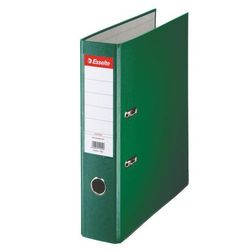 Segregator Esselte Eco A4/75, zielony 11256