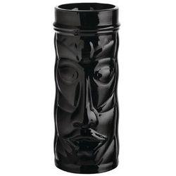 Utopia szklanki tahiti tiki w kolorze onyksu 450ml (6 sztuk)