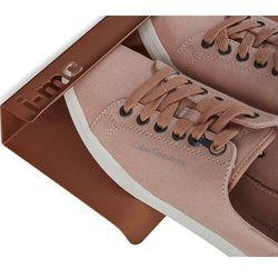 Listwa na buty 120 cm miedziana