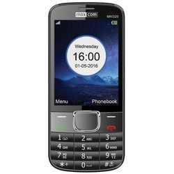 MM320 marki MaxCom telefon komórkowy