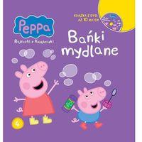 Świnka Peppa. Bajeczki z książeczki - Świnka Peppa. Bajeczki z książeczki (28 str.)