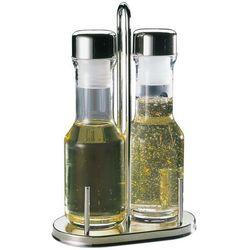 Zestaw przyprawowy do oliwy 2-elementowy | TOMGAST, TF-444