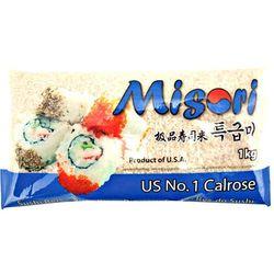 Ryż do sushi Calrose Misori 1kg