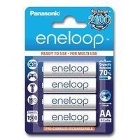 eneloop r6/aa 1900mah - 4 szt box od producenta Panasonic