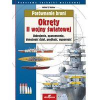 Porównanie broni Okręty II wojny światowej - Dostawa 0 zł (2015)