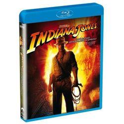 Film IMPERIAL CINEPIX Indiana Jones i Królestwo Kryształowej Czaszki, towar z kategorii: Filmy przygodowe