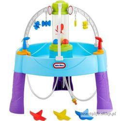 Little tikes stół wodny bitwa na wodę fun zone battle splash (0050743648809)