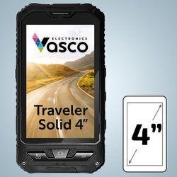 """Vasco electronics Vasco traveler solid 4"""""""