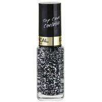 L'oréal paris color riche top coat lak nawierzchniowy do paznokci odcień 916 confettis 5 ml wyprodukowan