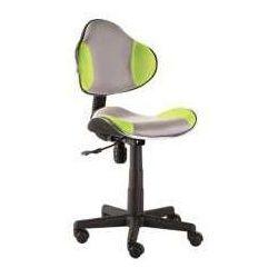 Fotel q-g2 zielono-szary - zadzwoń i złap rabat do -10%! telefon: 601-892-200 marki Signal meble