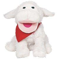 Pacynka na dłoń dla dzieci- owieczka suse marki Goki