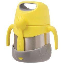 termos na jedzenie 335 ml lemon sherbet marki B.box