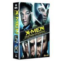 X-men: pierwsza klasa / x-men geneza: wolverine - dvd marki Imperial cinepix