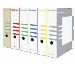 Pudło archiwizacyjne 800 kartek kartonowe FSC DONAU