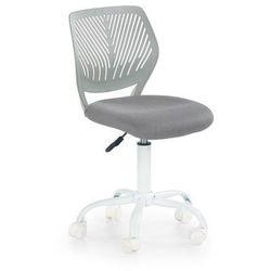 Halmar Krzesło dziecięce bali 2 popielaty