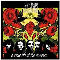 Sony music Incubus - a crow left of the murder (cd) (5099751504726)