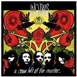 INCUBUS - A CROW LEFT OF THE MURDER (CD) - produkt z kategorii- Pop