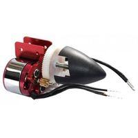 DWhobby: Dwa silniki bezszczotkowe z przekładnią GPSD-100 5000KV