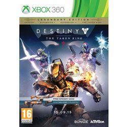 Destiny The Taken King - gra XBOX 360