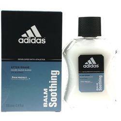 Adidas Balm Soothing After Shave 100ml M Balsam po goleniu z kategorii Kosmetyki po goleniu